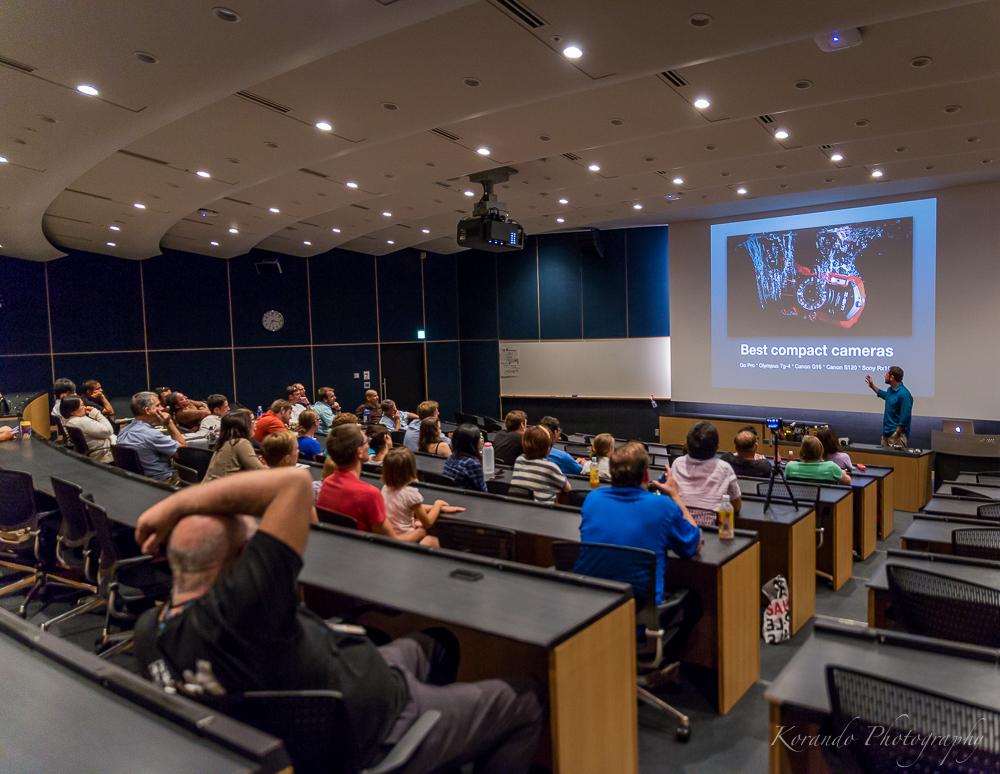 Shawn Miller - OIST Presentation